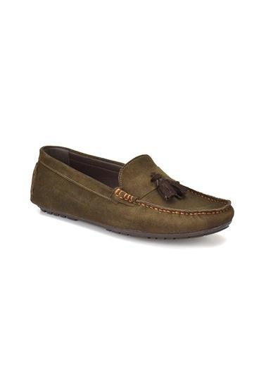 Oxide Ayakkabı Haki